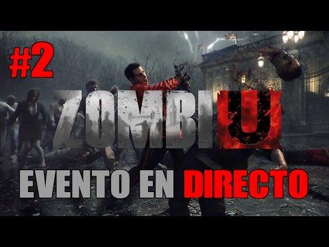 zombi-u---evento-en-directo---parte-#2---español---ciudad-muerta---palacio-de-buckingham---londres