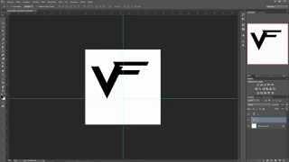 Como criar uma logotipo no Photoshop (Dicas)