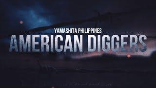 Yamashita American Diggers