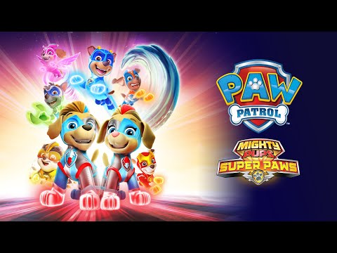 Free download lagu Mp3 Paw Patrol | The Official Mighty Pups Super Paws Twins Trailer online
