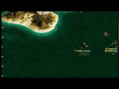 Seafight - Europa Global 2