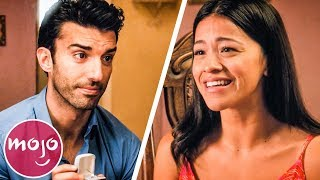 Top 10 Best Jane amp Rafael Moments on Jane the Virgin