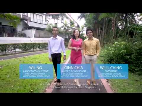 Charming Houses (for Sale in Singapore) - Episode 7