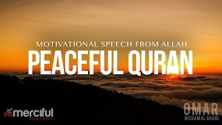 Most Peaceful Quran - Motivation From Allah