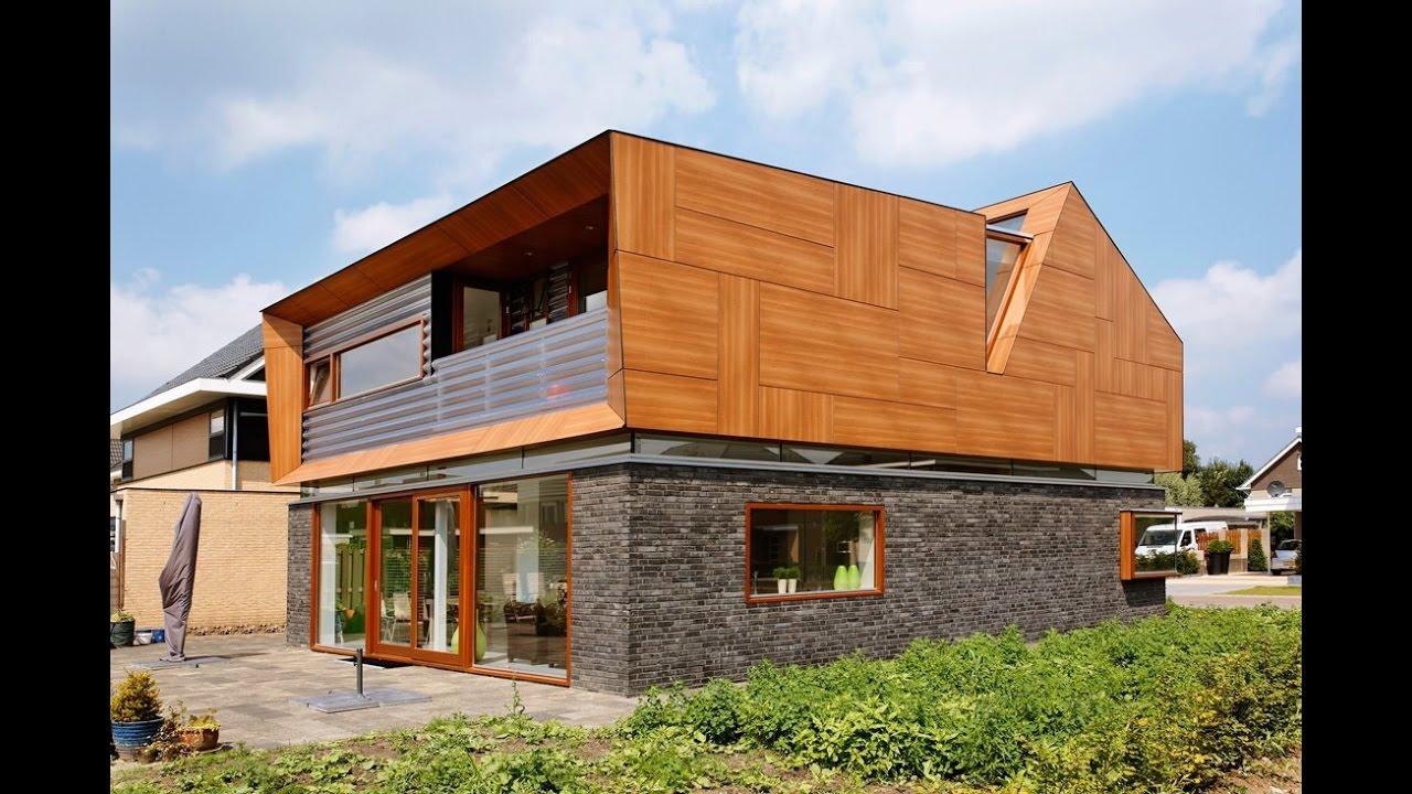 Como construir una casa de madera en segundo piso youtube - Ideas para hacer una casa ...