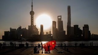 China's $30 Trillion Market Promise Beckons Global Wealth Firms