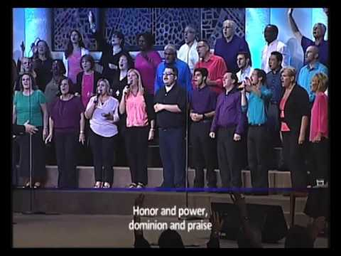 Unto The Lamb - First Assembly of God