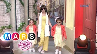 Mars Pa More: 'Mommy and Me' fashion with Sugar Mercado and her daughters