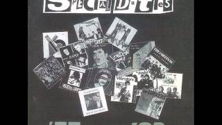 Special Duties - Rondelet Control (UK punk)
