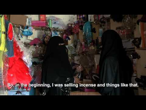 Microfinance in Yemen: Success in the face of adversity