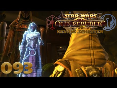 Star Wars The old Republic Gameplay german deutsch – Part 93 – Die erste Folge…des Jahres