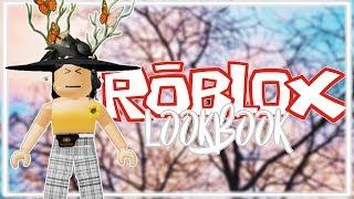 ROBLOX: Look Book #1 ♡ Warriorcatsfan227 [ LINKS EN DESC ]