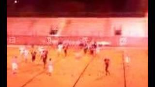 Mountain Empire Football Game Clip