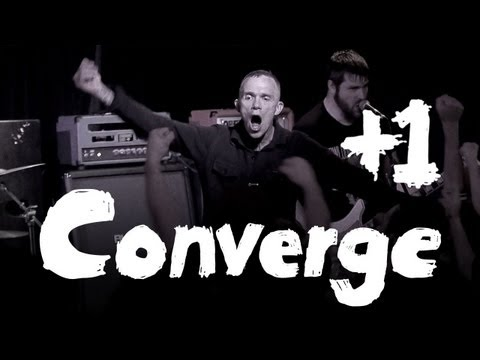 "Converge perform ""Glacial Pace"" at Saint Vitus +1"