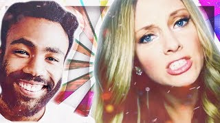 The Mistakes Of Nicole Arbour - How To Ruin: This Is America | TRO