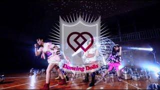 http://dancingdolls.jp/ Dancing Dolls 3rdシングル「DD JUMP」2013.7....