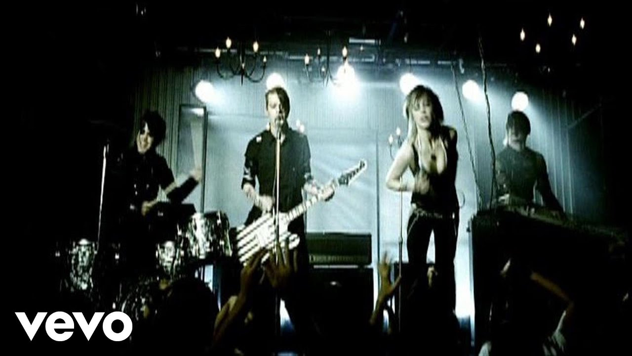 Youtube Shiny Toy Guns 88