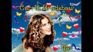 Carrie  Bredshaw    (  Кэрри Брэдшоу  )