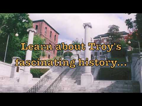Troy New York:  The Sweet Surprise at the Gateway to the Erie Canal