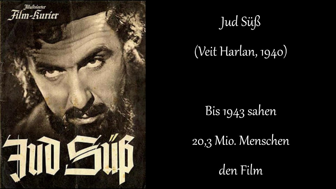 6 der erfolgreichsten deutschen Filme 1933-1945