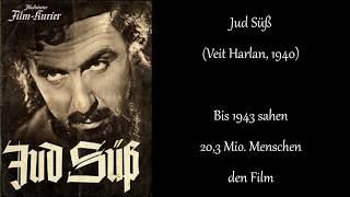 6 der erfolgreichsten deutschen Filme 1933-1945 Medium (360p)