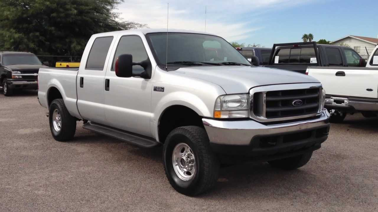 2004 ford f250 4x4 diesel wheel kinetics youtube. Black Bedroom Furniture Sets. Home Design Ideas