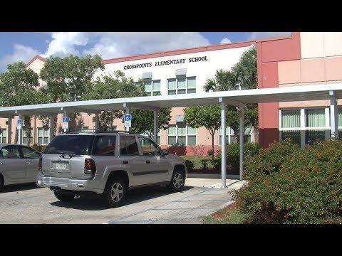 Crosspointe Elementary School