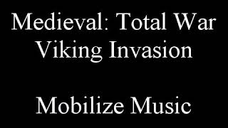 MTW Viking Invasion - Mobilize music