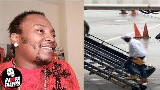 Buju Banton Has Been Released From Prison Buju Banton Is A #freeman