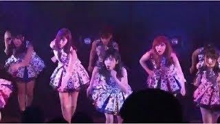 AKB48 15期生 谷口めぐ おめぐ めぐたん めぐっぺ 念願の正規メンバーへ昇格した直後、ぱるるのアンダーとしてチームAのセンターを任された谷口めぐ 彼女を襲った驚愕の ...