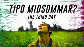 THE THIRD DAY É TIPO MIDSOMMAR? | Primeiras Impressões (HBO, 2020)