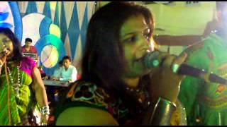 Download Hindi Video Songs - Hu to Gai ti mele Raju & Ankita Modasa live 2011.mp4