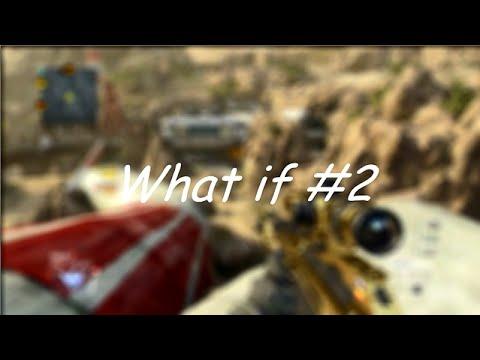 Vhyzq ~ What if #2
