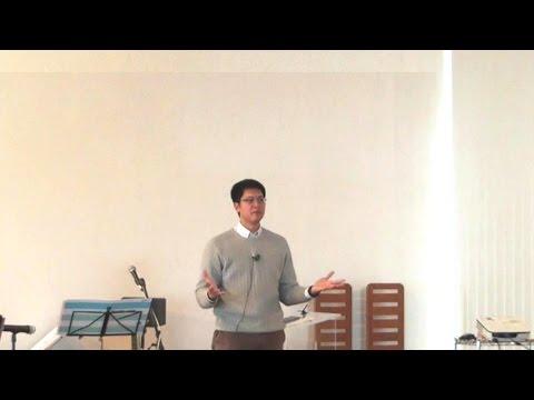 """E20150118 Sermon """"Trust Issues"""""""