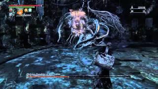 Bloodborne: Ebrietas, Daughter of the Cosmos Chalice Dungeon Depth 5