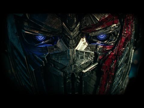 Transformers: El Último Caballero | Anuncio del Gran Juego Extendido | Paramount Pictures México