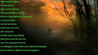 gedichten voor de vroege nacht - de enige weg is omhoog