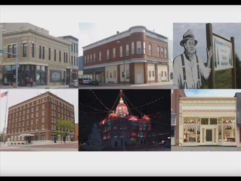 Nebraska's Main Street Program