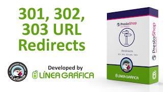 Prestashop Module 301, 302, 303 URL Redirects - SEO - Addons Prestashop