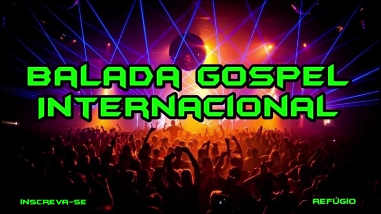 ELETRONICAS PARA BAIXAR MUSICAS GOSPEL INTERNACIONAL