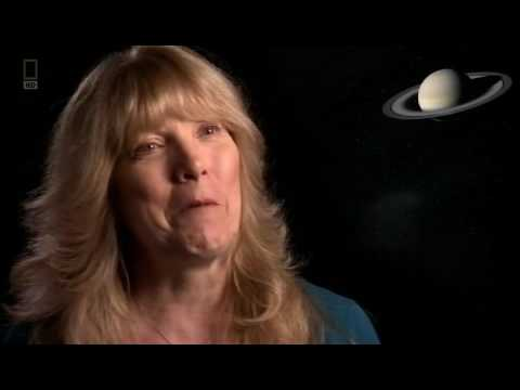 National Geographic  Journey To The Planets 3 Of 6 Saturn