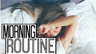 Summer Morning Routine | Kalyn Nicholson thumbnail