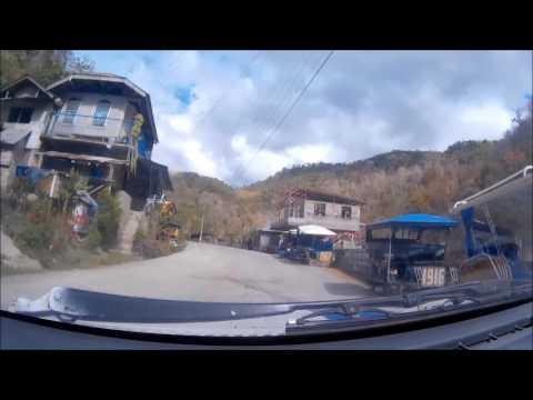 Road trip to Valencia, Negros Oriental
