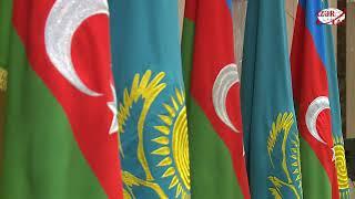 Рамин Гулузаде назвал приоритеты сотрудничества между Азербайджаном и Казахстаном