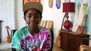Meet Damonte Tillman - EP1 - Camp Woodward Season 7