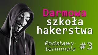 Terminal Kali Linux - Kurs od zera do hakera #3