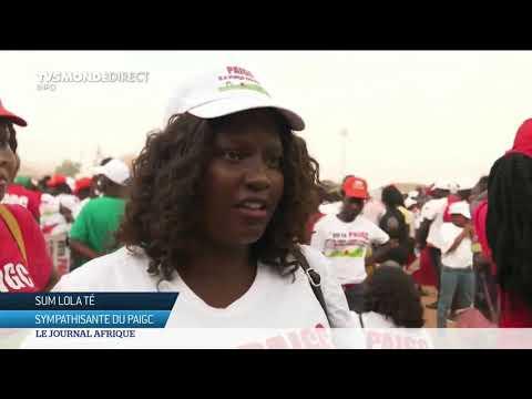 Guinée-Bissau : les électeurs aux urnes ce dimanche pour des législatives cruciales