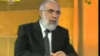 #x202b;الوعد الحق   وصف النار   الدكتور عمر عبدالكافي  #x202c; lrm;