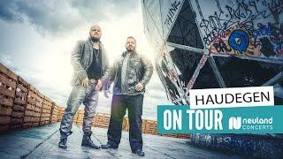 Haudegen - Live On Tour 2015 (Official Tourtrailer)