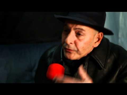 Rencontre avec Ghédalia Tazartès – Film / LUFF.FM – LUFF 2011